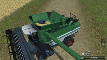 Fendt 9460 R Pack v6.2 MR LS2013
