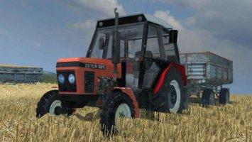 Zetor 5211 LS2013