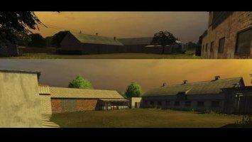 Margońksa Wieś