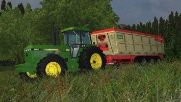 John Deere 4850 v2