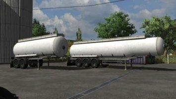 Koegel Tanker