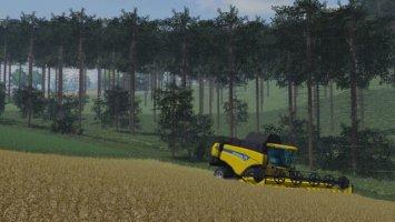 Landwirtschaftliche Grenzgebieten v0.9 BETA