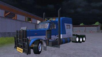 Peterbilt 379