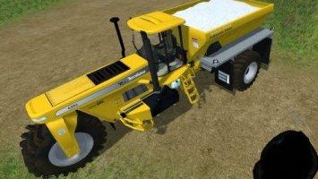 TERRAGATOR 6203 (fertilizer spreader)