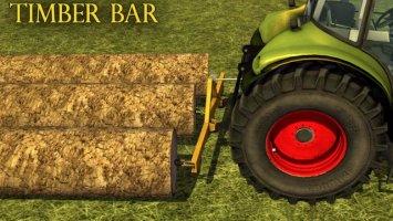Timber Bar v0.85