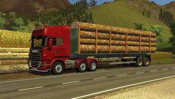Timber Master B52