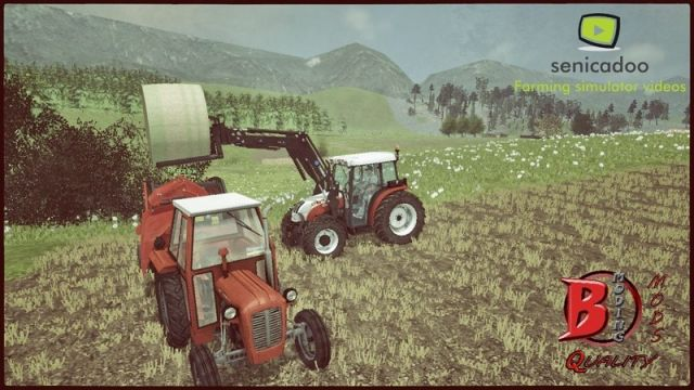 UTH Map Under The Hill - LS2013 Mod | Mod for Farming Simulator 2013 ...
