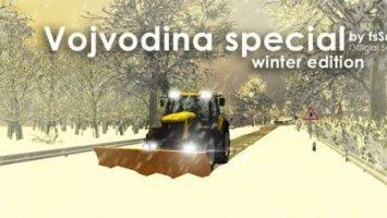 Vojvodina SPECIJAL v3.0 Winter Edition