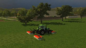 Young Farmers dream v1.5