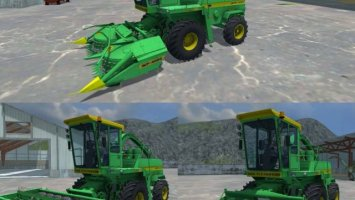Don 680 ls2013