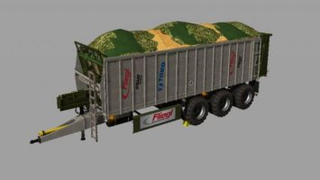 Fliegl ASW Pack More Realistic