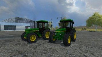 John Deere 2850A v1.1 More Realistic