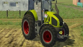 Claas Axion 950 v2 MR