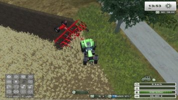 AutoTractor v1.0