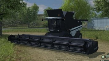 Fendt 9460 R Black Beauty v5.5 ls2013