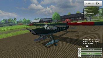 Fieseler 156 Storch