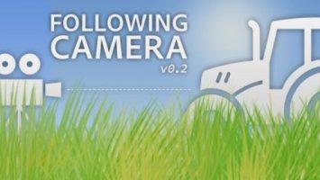 Following Camera v0.2