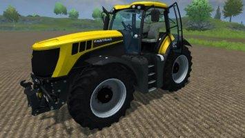 JCB Fastrac 8310 More Realistic LS2013