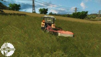 Rotary mower v2