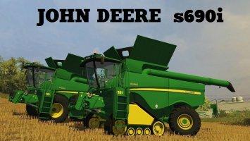 John Deere S690i V1.1