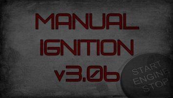 manual Ignition v3.06