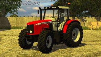 Massey Ferguson 6480 v2.2