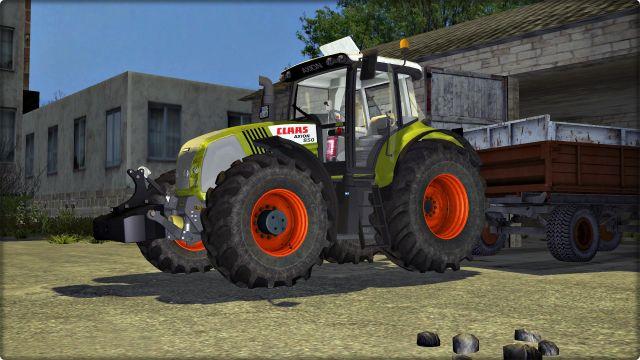 Mody Farming Simulator 2013 | Autos Weblog