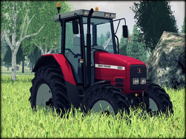 Mody do Farming Simulator 15 / 2013 (LS 15 / 2013) - Baza modów do