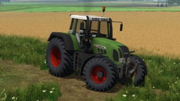 Fendt Favorit 926 Vario V2