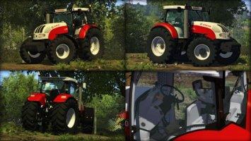 Steyr 6210