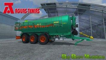 Aguas Tenias CTRTO22L