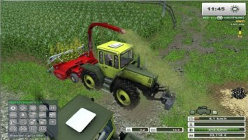 AutoTractor v1.31