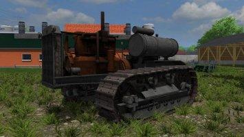 Staliniec S-60