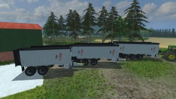 Fliegl ASW pack