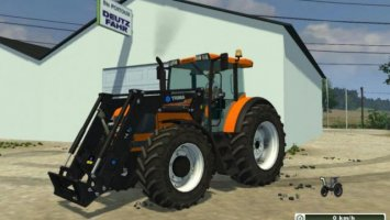 Renault Ares 610 RZ V 3.0