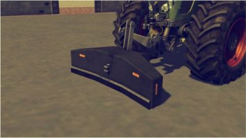 Suer weight v2.0 ls2013
