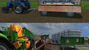 IFA fertilizer
