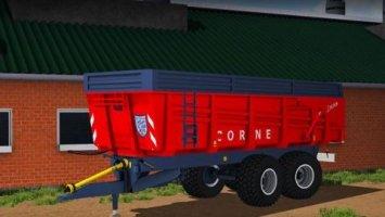 Corne CHBB 18 T