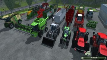 MoreRealistic default Vehicle Pack V1.3.5