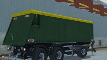 Kroeger Agroliner SMK 34 (MR) ls2013