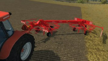 Kuhn GA 6000 ls2013