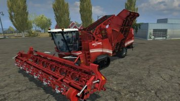 Grimme Maxtron 620 Multifruit v1.2 LS2013