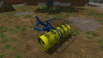 Reck-Silo Distributor PLANTAR