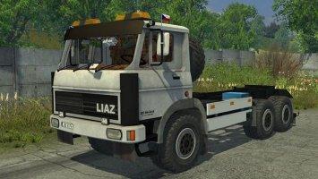 Liaz Agro 6x6