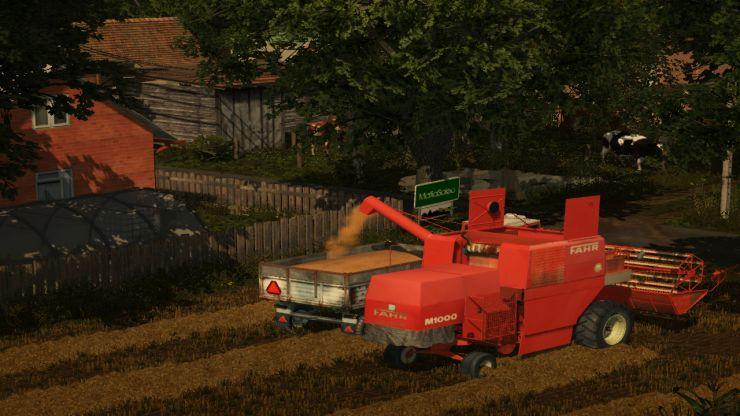 MafiaSolec - LS2013 Mod | Mod for Farming Simulator 2013 | LS Portal
