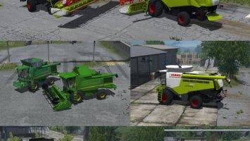 Harvest 2014 Modpack