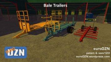 Bale Trailers ls2013