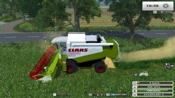 CLAAS LEXION 420 v3.0