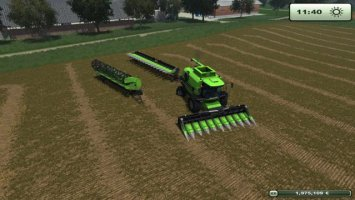 Deutz RTS 7545 Pack ls2013