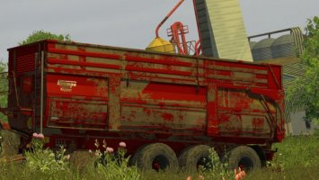 Krampe BBS900 MultiFruits v1.3 LS2013